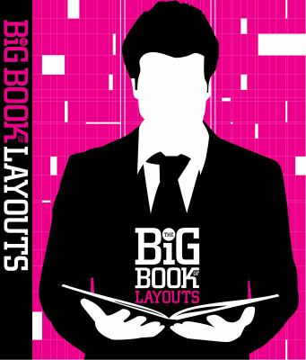 The Big Book of Layouts 9780061626753