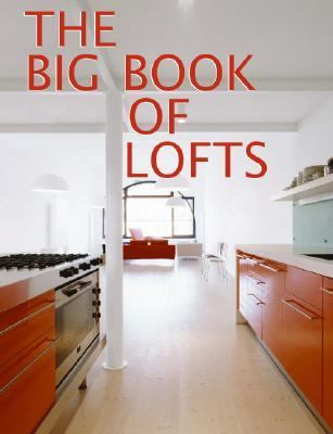 The Big Book of Lofts 9780061138270