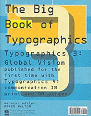 The Big Book of Typographics 3 & 4
