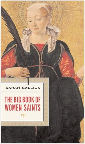 The Big Book of Women Saints