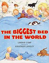 The Biggest Bed in the World 167880