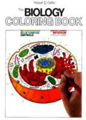 The Biology Coloring Book 9780064603072