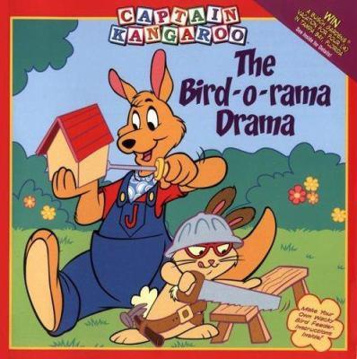 The Bird-O-Rama Drama