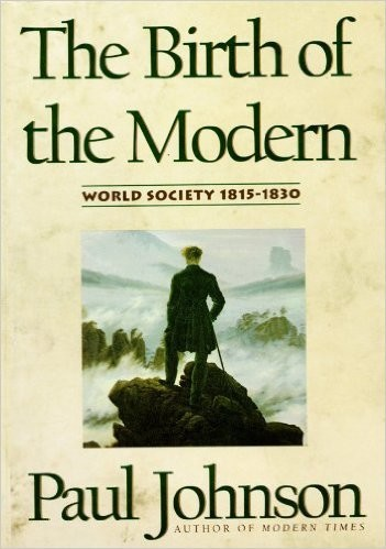 The Birth of the Modern