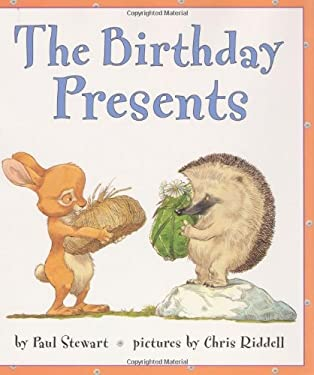 The Birthday Presents