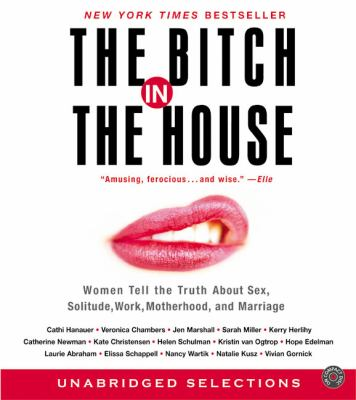 The Bitch in the House CD: The Bitch in the House CD