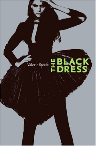 The Black Dress 9780061209048