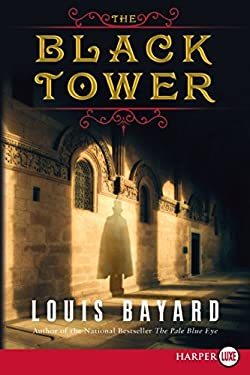 The Black Tower 9780061668326