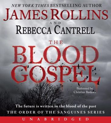 The Blood Gospel CD