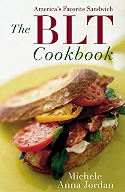 The Blt Cookbook