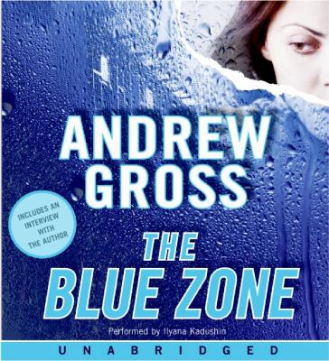 The Blue Zone 9780061256585
