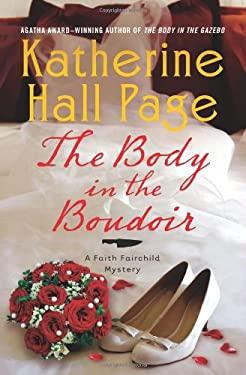 The Body in the Boudoir 9780062065483