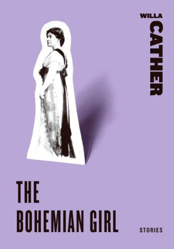 The Bohemian Girl: Stories