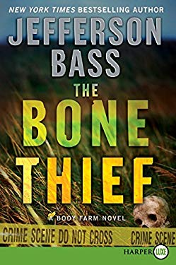 The Bone Thief 9780061945687