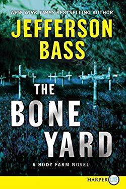 The Bone Yard LP 9780062017789