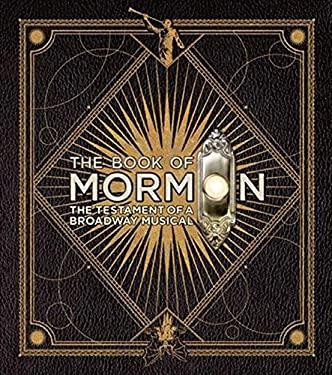 The Book of Mormon 9780062234940