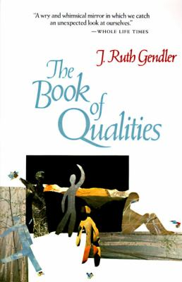 The Book of Qualities 9780060962524