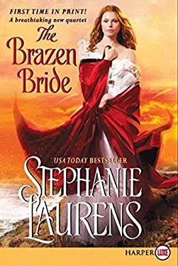 The Brazen Bride 9780061980039