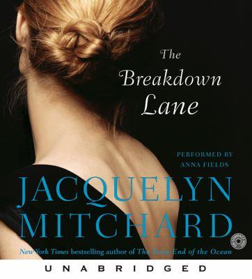 The Breakdown Lane CD: The Breakdown Lane CD