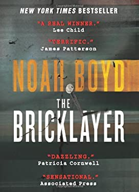 The Bricklayer 9780062068576