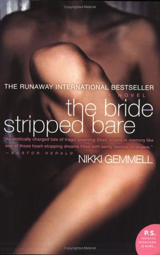 The Bride Stripped Bare 9780060591885