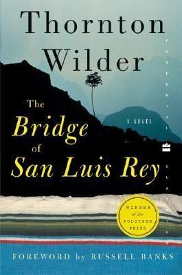 The Bridge of San Luis Rey 9780060088873