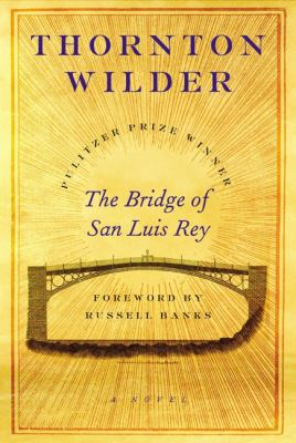 The Bridge of San Luis Rey 9780060580612