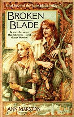 Broken Blade: Broken Blade