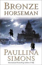 The Bronze Horseman 162113
