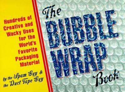 The Bubblewrap Book
