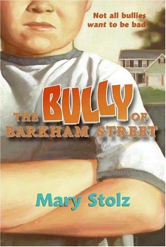 Bully Barkham Str PB