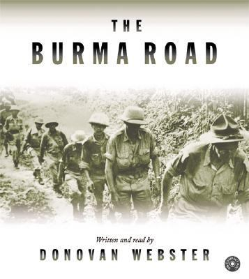 The Burma Road CD