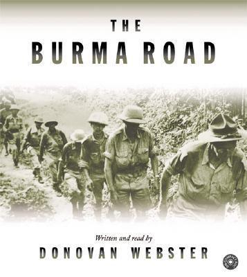 The Burma Road CD: The Burma Road CD