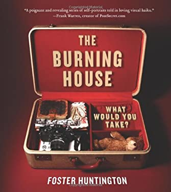 The Burning House 9780062123480