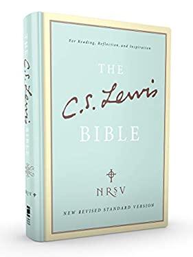 C.S. Lewis Bible-NRSV 9780061982088