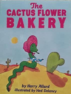 The Cactus Flower Bakery
