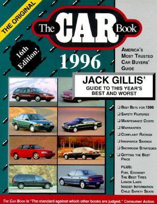 The Car Book 1996
