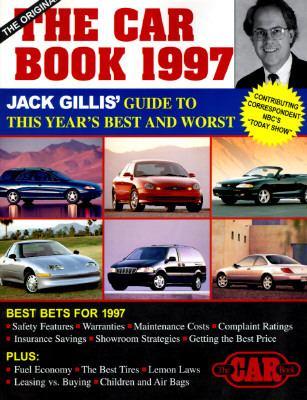 The Car Book 1997