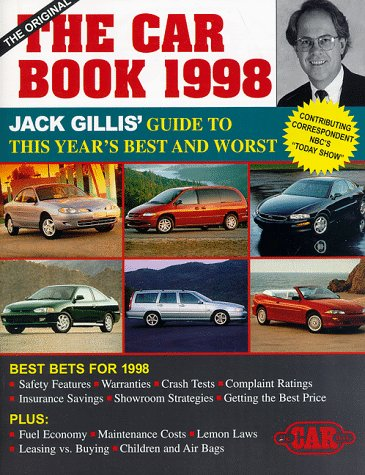 The Car Book: The Definitive Buyer's Guide to New Automobiles