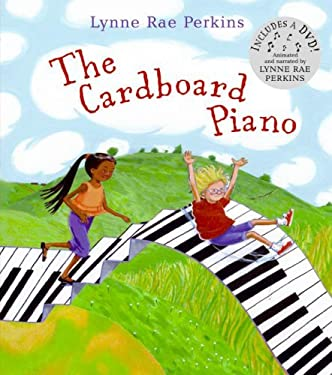The Cardboard Piano [With CD]