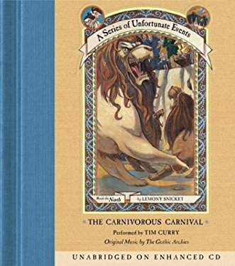 The Carnivorous Carnival 9780060566265