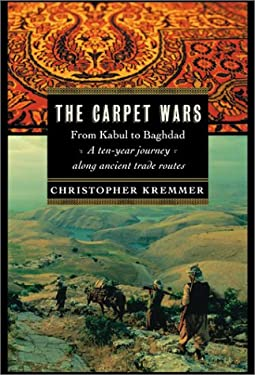 The Carpet Wars: From Kabul to Baghdad