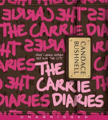 The Carrie Diaries 9780061983948
