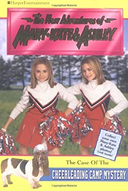 The Case of the Cheerleading Camp Mystery