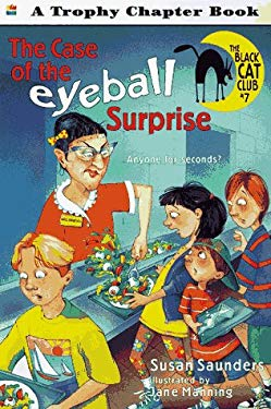 The Case of the Eyeball Surprise