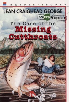 The Case of the Missing Cutthroats