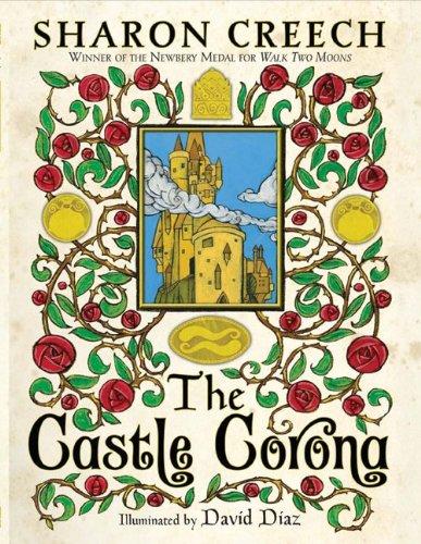 The Castle Corona 9780062063953