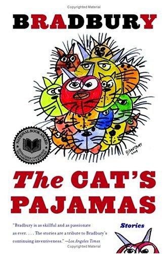 The Cat's Pajamas 9780060777333