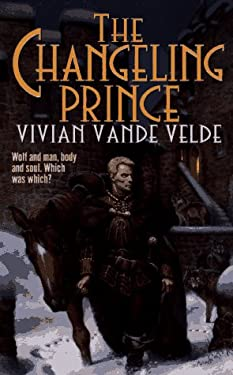 The Changeling Prince 9780061057052