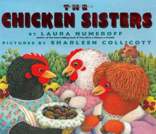 The Chicken Sisters 9780060266790